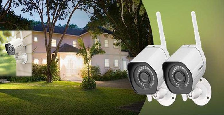 Best Wireless Outdoor Home Security Camer
