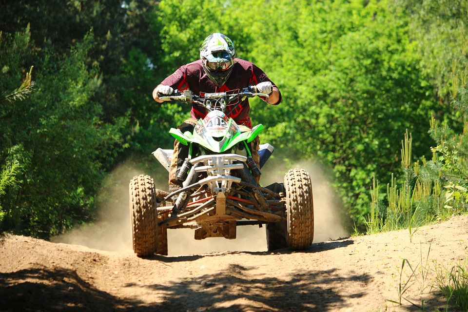 How to avoid deadly mistakes with ATVs